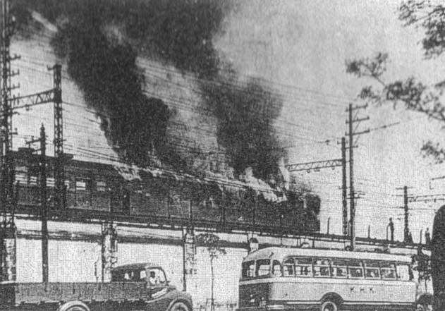 日本国有鉄道 JNR JR 鉄道省 国鉄 国鉄型車両 第3セクター鉄道 分割民営化 鉄道史 昭和 労働運動史