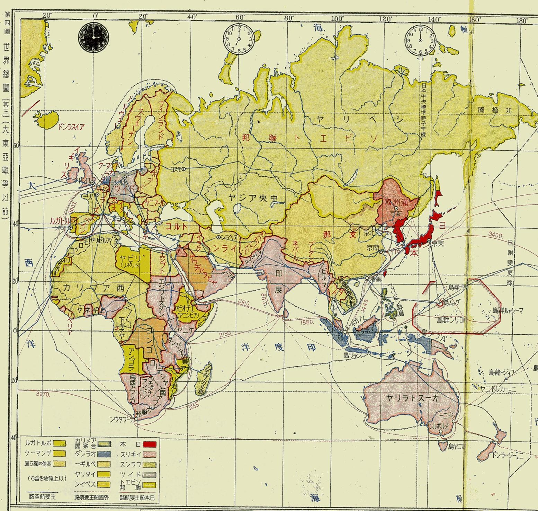 独立国は赤字、植民地は黒字 ... : 世界地図 国名 : 世界地図